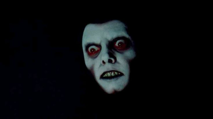 demon the exorcist