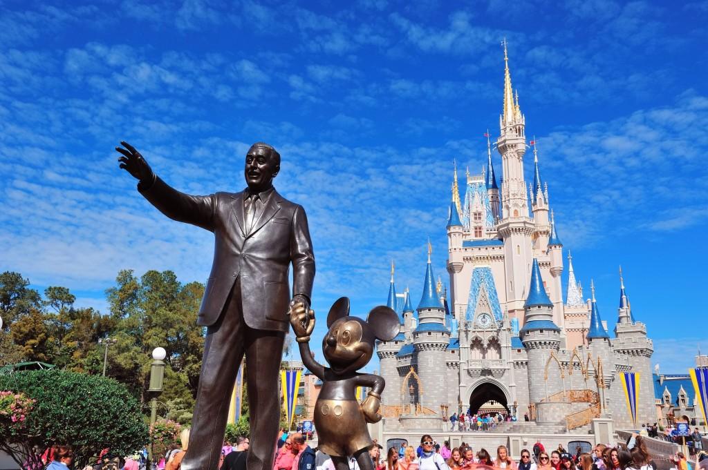 Disneyworld Orlando