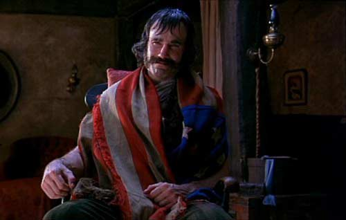 Gangs of New York The Butcher
