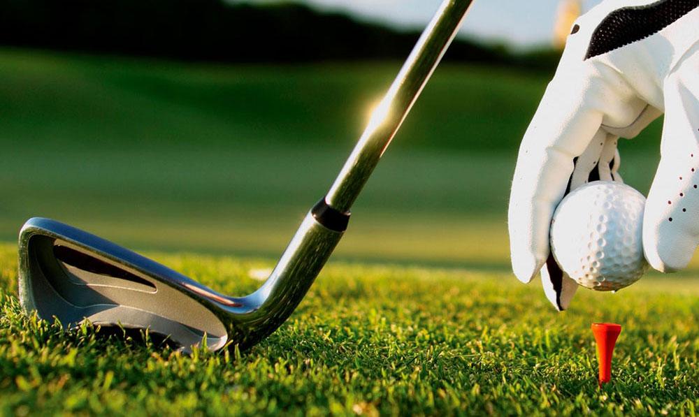 golf putt
