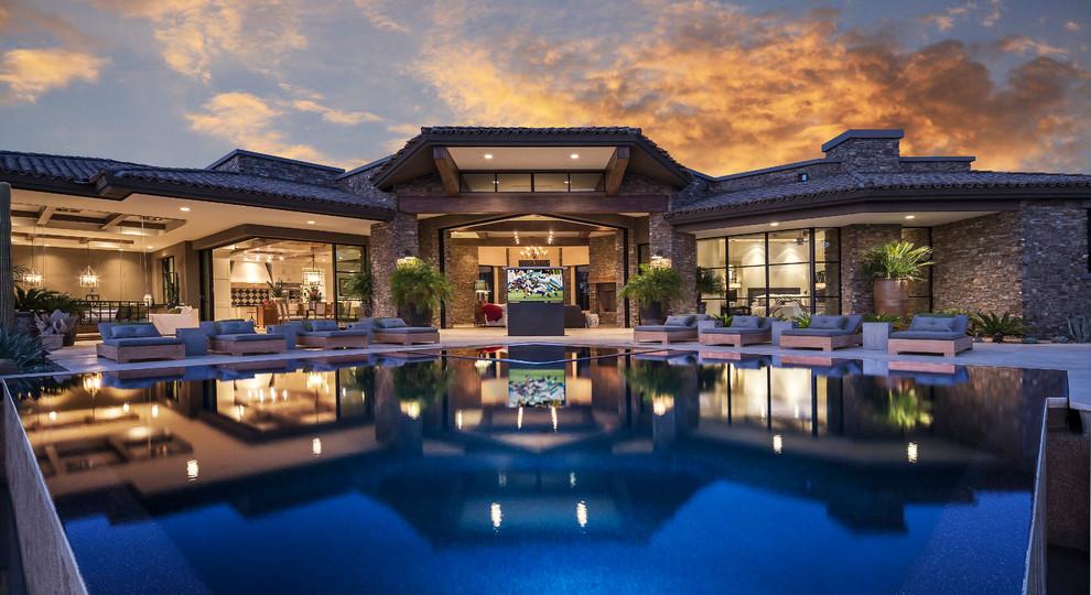 Desert Mountain Resort